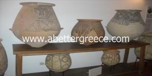 Aegina museums Greece