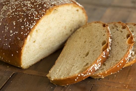 Greek bread recipes