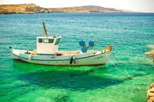Koufonisi holidays Greece