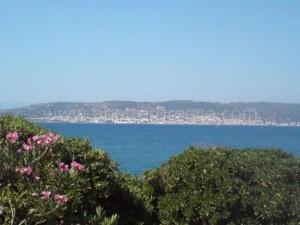 Saronic Gulf, Spetses, Greece