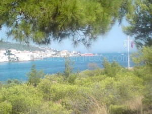 Spetses vacations, Greece