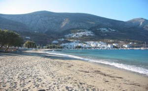 Amorgos island guide, Greece