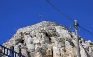 Amorgos sightseeing Greece