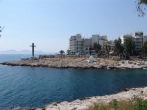 Athens beaches, Greece