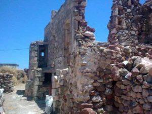 αξιοθέατα στη Κίμωλο στις Κυκλάδες