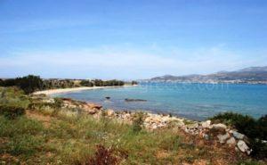 παραλίες στην Αντίπαρο στις Κυκλάδες