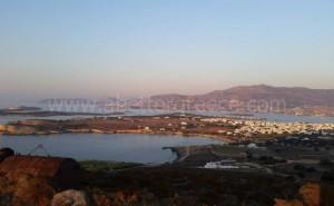 Antiparos island Greece