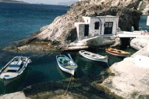 Kimolos island guide, Cyclades Greece