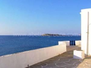 Kimolos accommodation Cyclades Greece