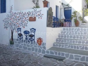 Kimolos activities Cyclades Greece