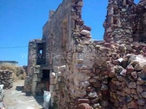Kimolos sightseeing Cyclades Greece
