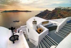 Santorini holidays Greece