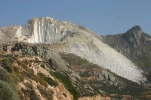Naxos mythology Greece