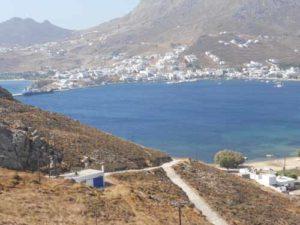 χωρια και οικισμοι στη Σέριφο