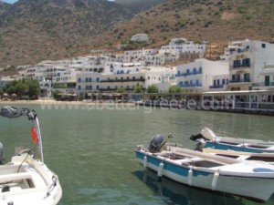 Sifnos accommodation, Cyclades, Greece