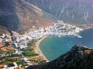 Sifnos activities, Cyclades, Greece