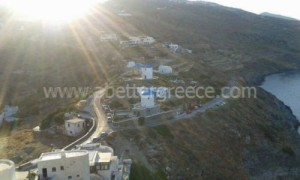 Sifnos sites, Cyclades Greece