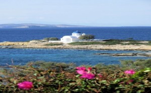 Amorgos beaches Greece
