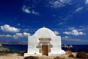 Sikinos sites, Greece