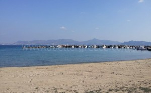 οι καλύτερες παραλίες στο Αγκίστρι