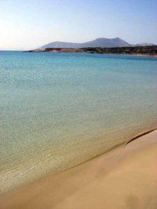 οι καλυτερες παραλίες στα Κουφονήσια στις Κυκλάδες