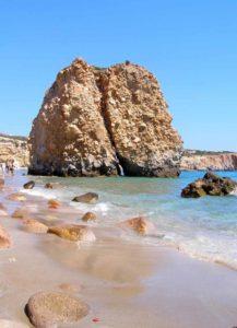 οι καλυτερες παραλίες στη Μηλο στις Κυκλάδες
