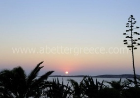 3 Bedrooms, Villa, Vacation Rental, 2 Bathrooms, Listing ID 1009, Paros, Greece,