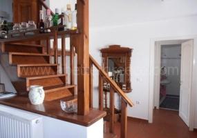 4 Bedrooms, Villa, Vacation Rental, 3 Bathrooms, Listing ID 1107, Antiparos, Greece,