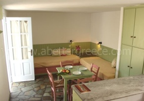 1 Bedrooms, Villa, Vacation Rental, 1 Bathrooms, Listing ID 1010, Paros, Greece,