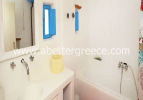 2 Bedrooms, Villa, Vacation Rental, 1 Bathrooms, Listing ID 1116, Koufonisi, Greece,