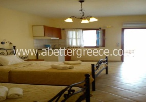 1 Bedrooms, Apartment, Vacation Rental, 1 Bathrooms, Listing ID 1117, Koufonisi, Greece,