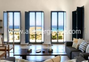 6 Bedrooms, Villa, Vacation Rental, 5 Bathrooms, Listing ID 1118, Koufonisi, Greece,
