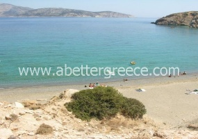 2 Bedrooms, Villa, Vacation Rental, 1 Bathrooms, Listing ID 1121, Koufonisi, Greece,