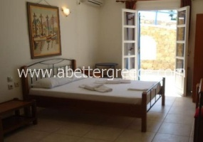 1 Bedrooms, Apartment, Vacation Rental, 1 Bathrooms, Listing ID 1126, Koufonisi, Greece,
