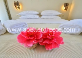 1 Bedrooms, Apartment, Vacation Rental, 1 Bathrooms, Listing ID 1128, Koufonisi, Greece,