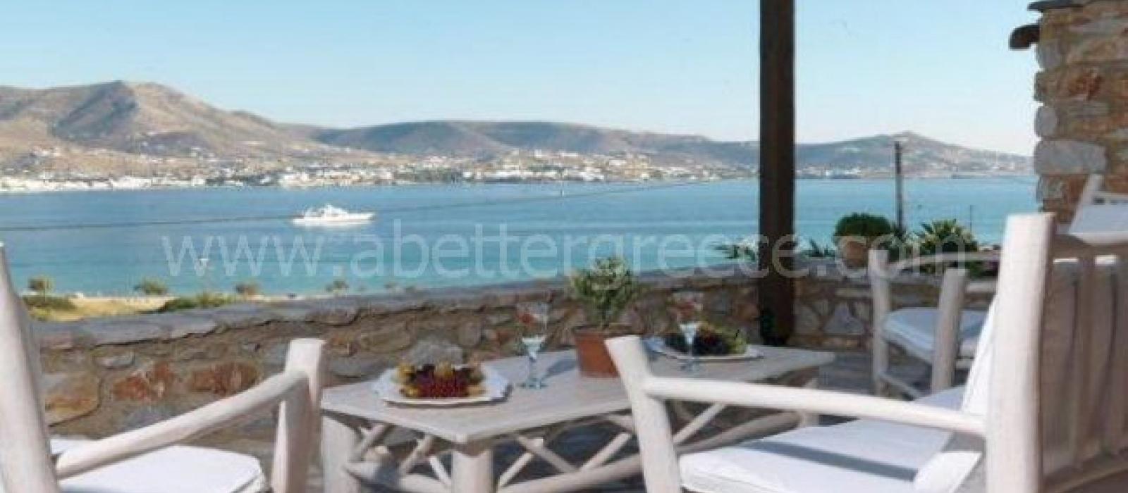 3 Bedrooms, Villa, Vacation Rental, 2 Bathrooms, Listing ID 1012, Paros, Greece,