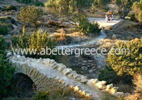 6 Bedrooms, Villa, Vacation Rental, 5 Bathrooms, Listing ID 1129, Koufonisi, Greece,