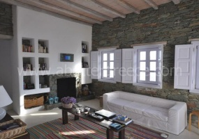4 Bedrooms, Villa, Vacation Rental, 3 Bathrooms, Listing ID 1132, Folegandros, Greece,