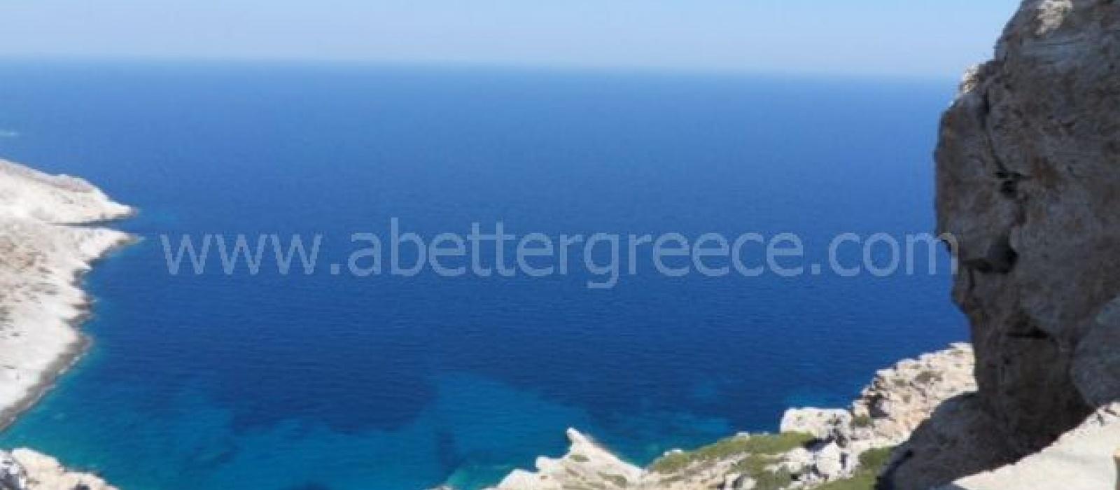 1 Bedrooms, Apartment, Vacation Rental, 1 Bathrooms, Listing ID 1135, Fologantros, Greece,