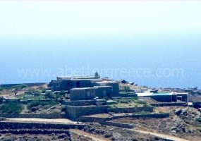 6 Bedrooms, Villa, Vacation Rental, 5 Bathrooms, Listing ID 1150, Sifnos, Greece,