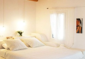 2 Bedrooms, Villa, Vacation Rental, 1 Bathrooms, Listing ID 1154, Ios, Greece,