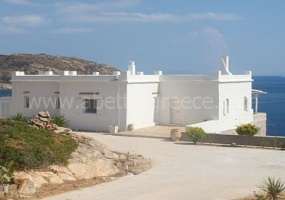 4 Bedrooms, Villa, Vacation Rental, 4 Bathrooms, Listing ID 1156, Ios, Greece,