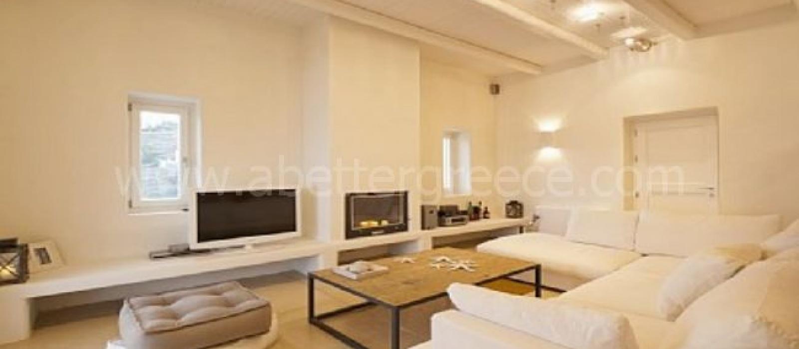4 Bedrooms, Villa, Vacation Rental, 4 Bathrooms, Listing ID 1156, Ios, Greece,