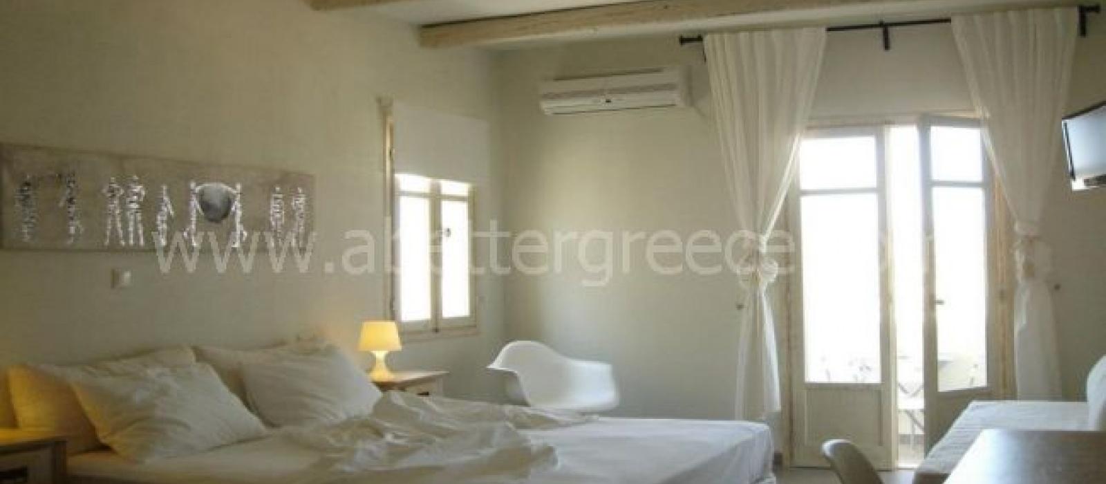 1 Bedrooms, Apartment, Vacation Rental, 1 Bathrooms, Listing ID 1169, Iraklia, Greece,