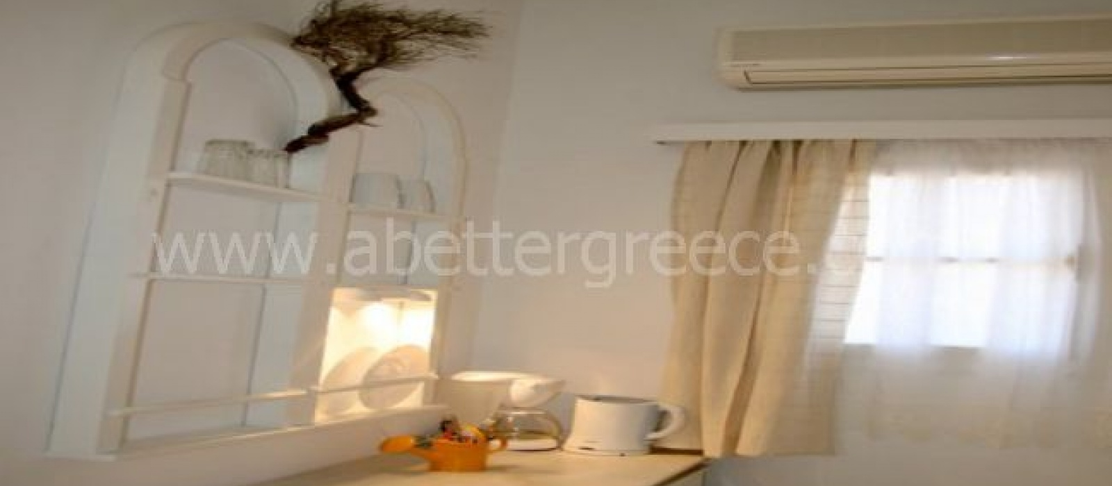 1 Bedrooms, Apartment, Vacation Rental, 1 Bathrooms, Listing ID 1172, Iraklia, Greece,