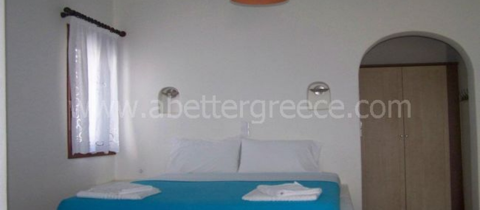 1 Bedrooms, Apartment, Vacation Rental, 1 Bathrooms, Listing ID 1175, Donnousa, Greece,