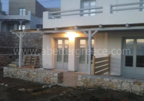 1 Bedrooms, Apartment, Vacation Rental, 1 Bathrooms, Listing ID 1177, Donousa, Greece,