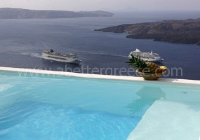 1 Bedrooms, Apartment, Vacation Rental, 1 Bathrooms, Listing ID 1187, Santorini, Greece,