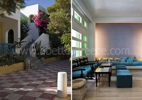 1 Bedrooms, Apartment, Vacation Rental, 1 Bathrooms, Listing ID 1188, Santorini, Greece,