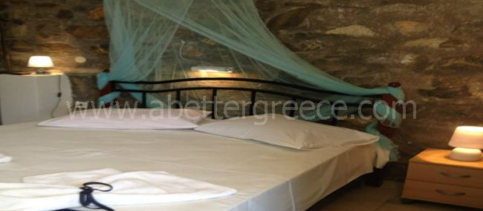 1 Bedrooms, Apartment, Vacation Rental, 1 Bathrooms, Listing ID 1206, Schinnousa, Greece,
